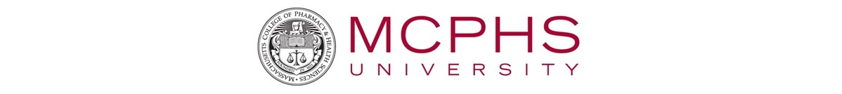 MCPHS University: LibAnswers at MCPHS banner