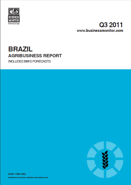 Brazil Agribusiness Report