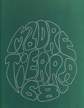 Cover of Mardre Tierra 1968