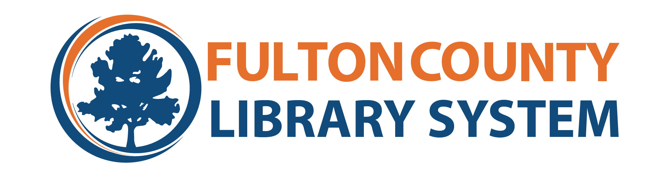 Fulton County Library System: Ask a Librarian! banner
