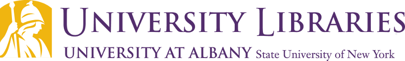 University at Albany: Ask Us banner