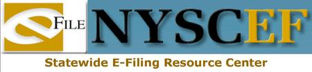 New York State Unified Court System: Ask a Law Librarian banner