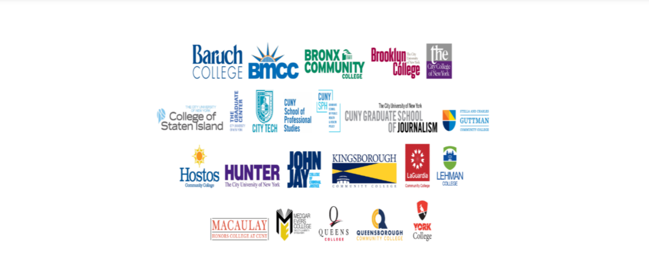CUNY Libraries: CUNY LibAnswers banner