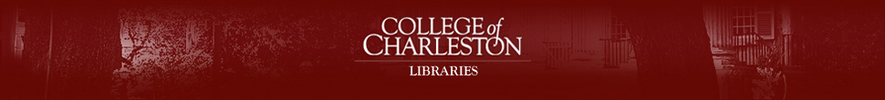 College of Charleston: Ask Us! banner