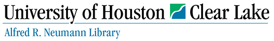 University of Houston-Clear Lake: Ask a Librarian banner