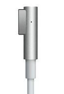 image of L-shaped Mac charger connector