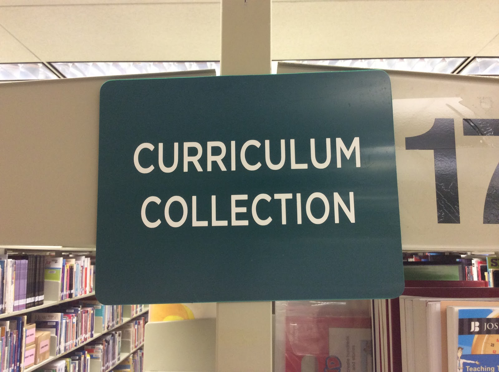curriculum collection