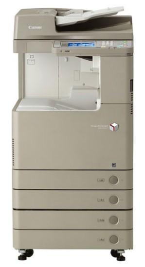 Medium printer
