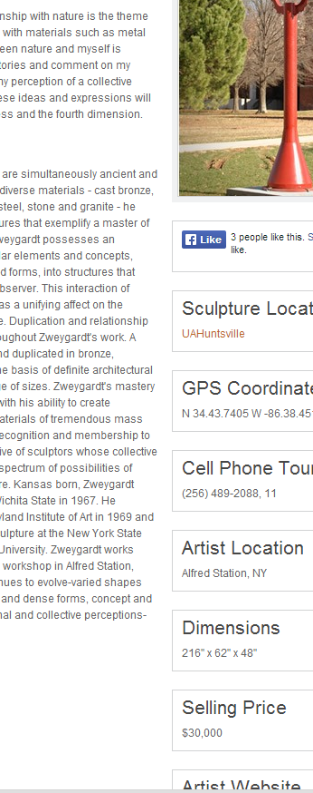 screenshot from http://spacessculpturetrail.org/uahuntsville/item/early-homeland-security?category_id=5